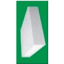 Caseton de Poliestireno / Unicel densidad 10 - - - PZA 20 X 60 X 60