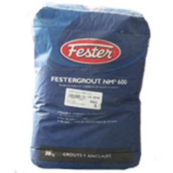 Festergrout NM - saco 10 Kg