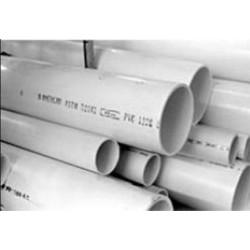 "Tubo PVC Economico. 8"" (200mm) 6ML - - - Pieza"