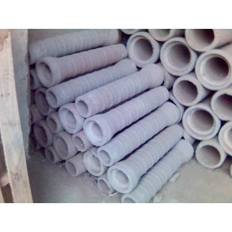 Tubo de Albañal (Concreto) de 10 cm - - - Pieza