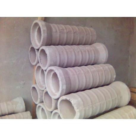 Tubo de Albañal (Concreto) de 25 cm - - - Pieza