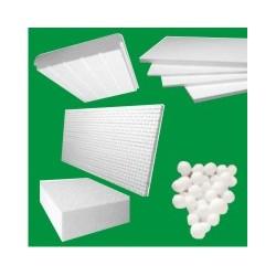 Caseton de Poliestireno / Unicel densidad 10 - - - PZA 15 X 60 X 60