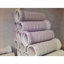 Tubo de Albañal (Concreto) de 30 cm - - - Pieza