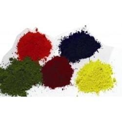 Color Para Cemento Azul Verde 529 - - - Kg