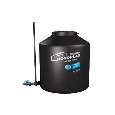 Tinaco 750 litros pieza precios de materiales de for Rotoplas 1100 litros