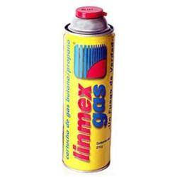Gas Butano---275grs