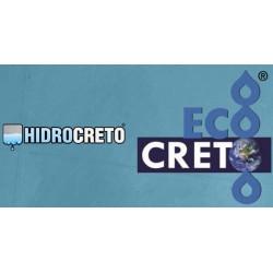 Pavimento permeable -- HidroCreto