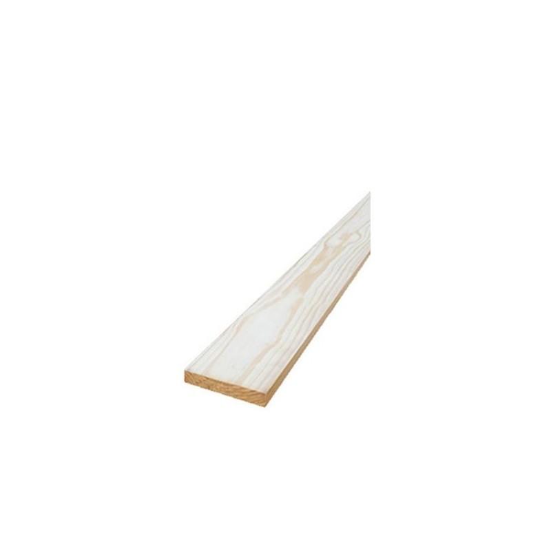 Tabla regla de madera de pino 3 4 x 10 1a pza precios - Tablas de madera precio ...