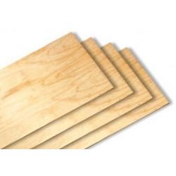 Triplay de madera de Pino 16 mm - - - pieza