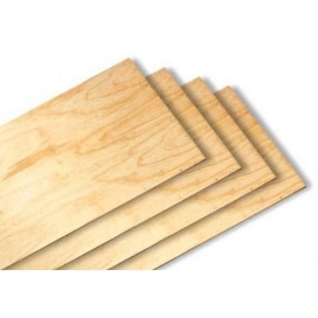 triplay de madera de pino 16 mm pieza precios de materiales de construccion. Black Bedroom Furniture Sets. Home Design Ideas