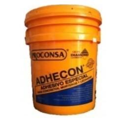 Adhecón - - - Cubeta19 Litros