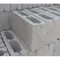 Block Hueco de concreto 20 X 20 X 40 - - - Pza.
