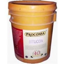 Bitucon - - - Cubeta 19 Lts.