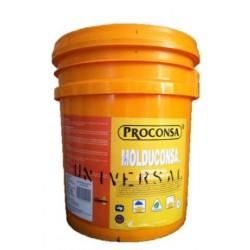 Desmoldante Modulconsa Universal Proconsa --cubeta 19 Lts