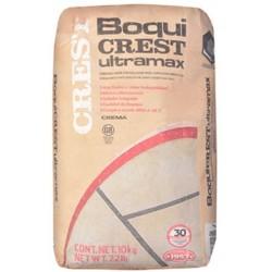 CREST Boquicrest Ultramax CREMA- - - Saco de 10kg