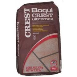 CREST Boquicrest Ultramax BARRO - - - Saco de 10kg
