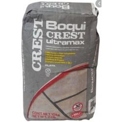 CREST Boquicrest Ultramax PLATA - - - Saco de 10kg