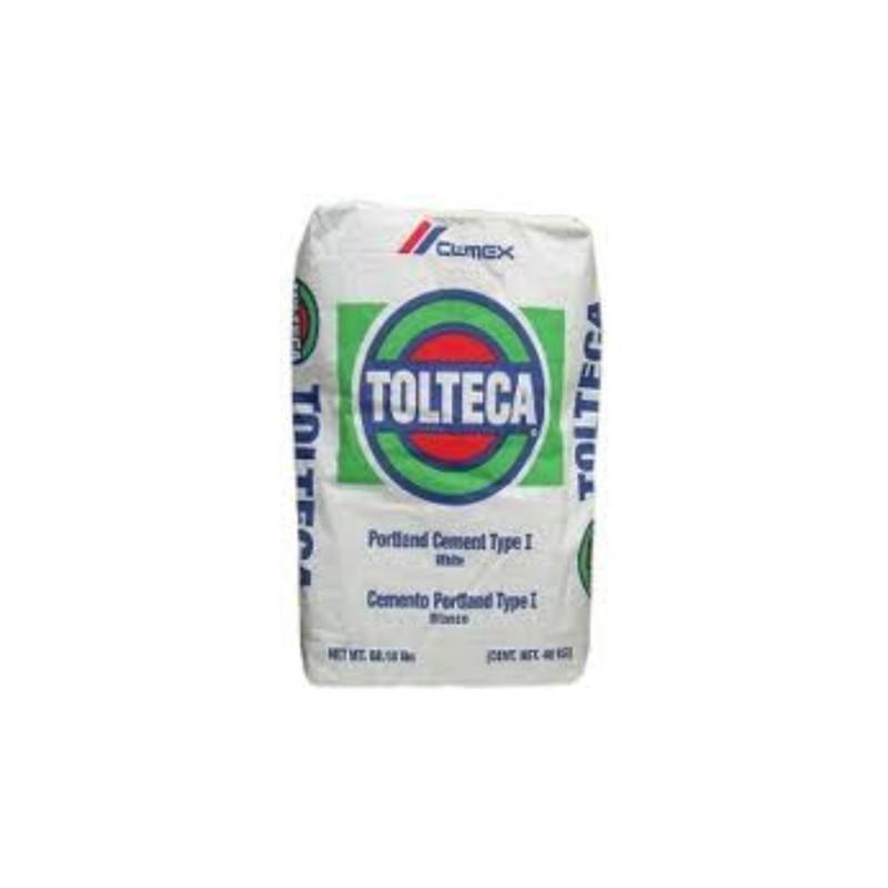 Cemento blanco tolteca ton saco de 50kg precios - Precio de saco de cemento gris ...