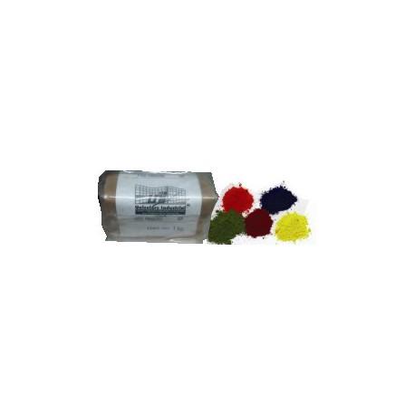 Color Para Cemento Cafe 506-507 - - - Kg
