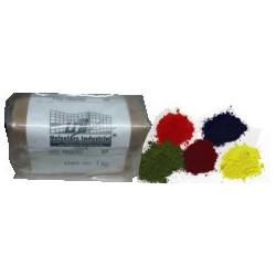 Color Para Cemento Amarillo Limón 512 - - - Kg