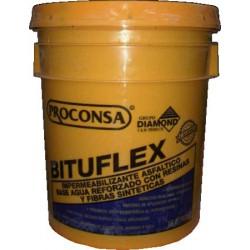 Bituflex Primario - - - Cub. 19 Litros
