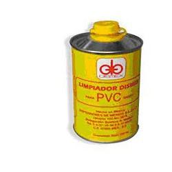 Limpiador PVC 500 ml. - - - Pieza