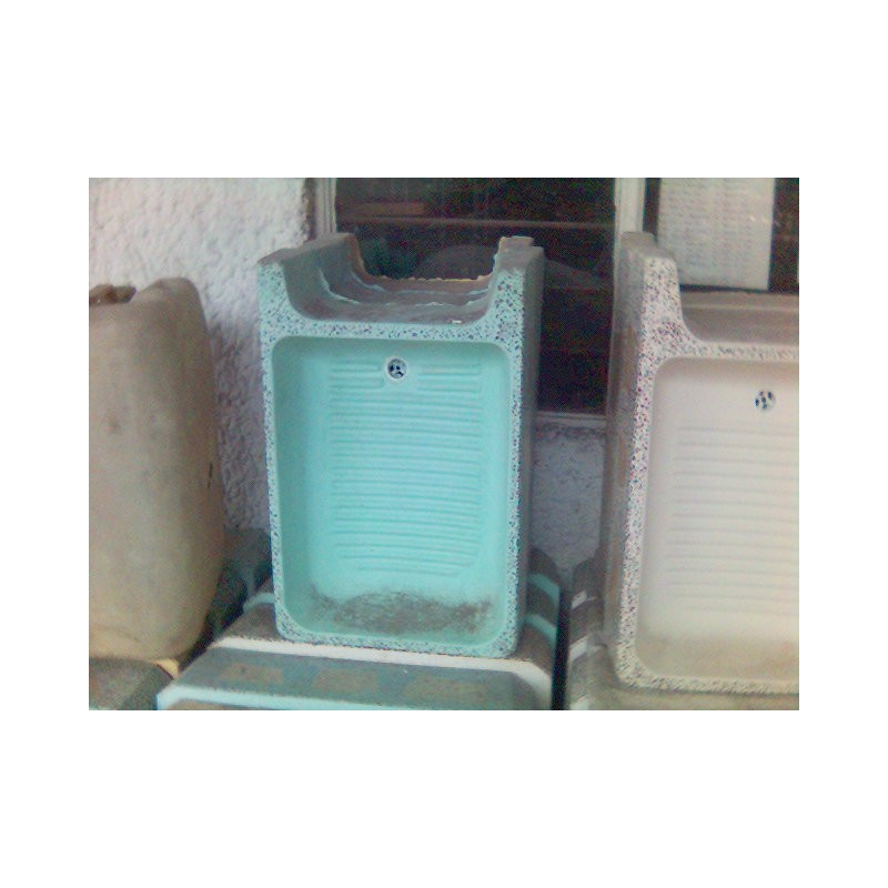Lavadero granito standard sin pileta pieza precios for Lavadero de bano precio