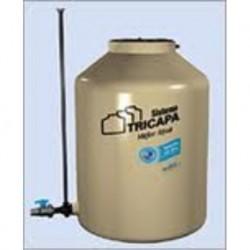 Tinaco Tricapa 2,500 Litros - - - Pieza