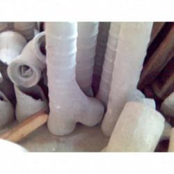 Yee Albañal (Concreto) De 10 cm - - - Pieza