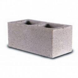 Block Hueco de concreto 10 X 20 X 40 - - - Pza.