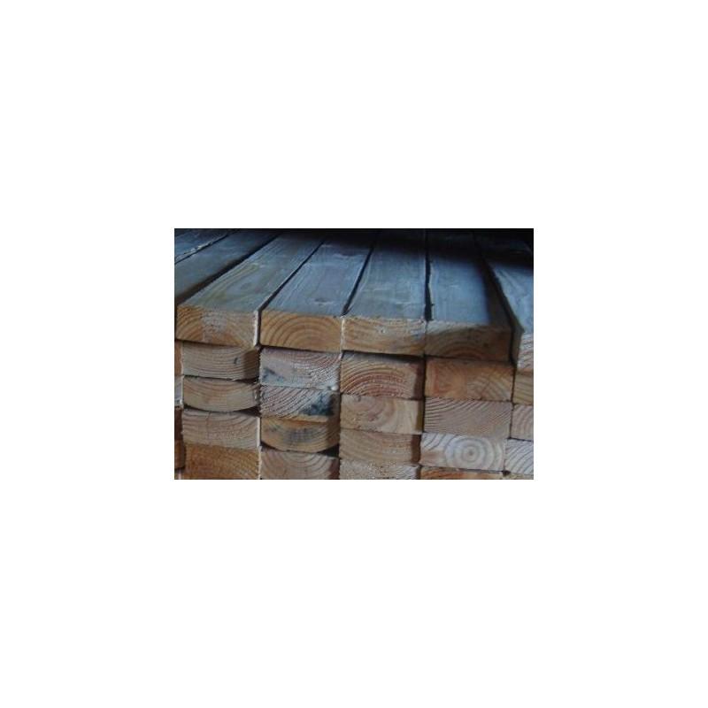 Barrote de madera de pino pieza precios de - Maderas de pino precios ...