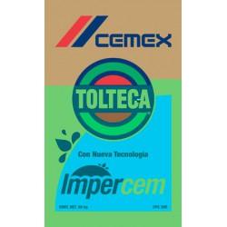 Cemento IMPERCEM - - - Ton (Saco de 50Kg)